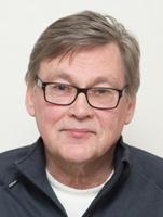 Jussi Simolinna